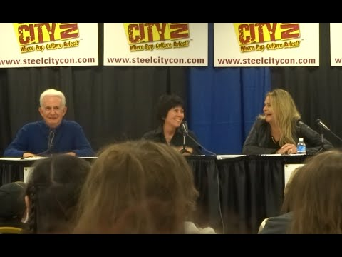 Threes Company Reunion  Steel City Con 4112015