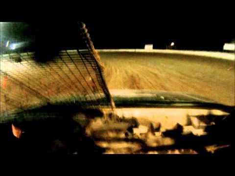 Pahrump Valley Speedway Mini Stock Main 5-7-11