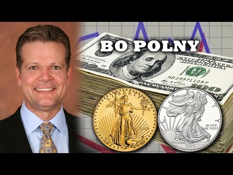 Gold/Silver Price Rally will be Biblical, Stackers will Make Incredible Wealth - Bo Polny