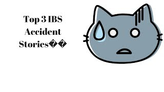 Top 3 IBS Accident Stories😲