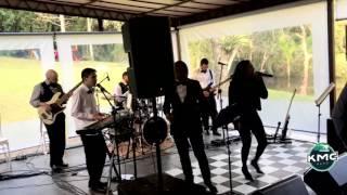 10% Maiara & Maraisa | KMC Band | Banda Para Festa de Casamento