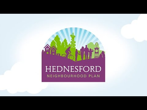 Hednesford Neighbourhood plan - Have your say!