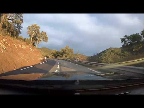 Avignon To Saint Tropez In Jaguar XE R Sport
