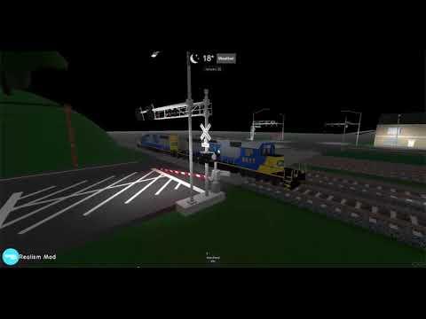 Csx Roblox Roblox Railfanning Episode 1 Csx Fort Al Fl Youtube