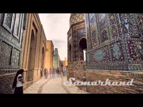 Introduction to Uzbekistan