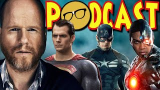 Cancel Culture DAILY: Joss Whedon and Superheroes