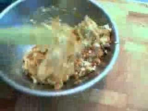Salmon Cakes with Tarragon Aioli