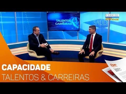 Talentos & Carreiras: capacidade - TV SOROCABA/SBT