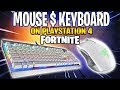 """I Used Mouse & Keyboard On Console and This Is What Happened... """"DONT DO IT!"""""""