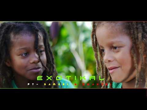 Exotikal Ft Samuel & Emanuel - Independent Woman (Official Video)