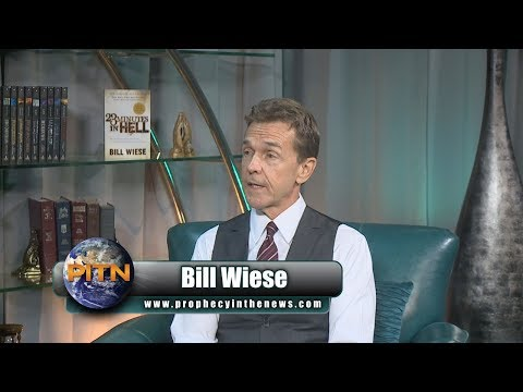 Bill Wiese - 23 Minutes in Hell