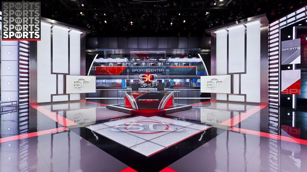 Politics Isn't Costing ESPN