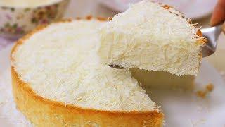ESSA É A TORTA MAIS FÁCIL QUE EU JÁ FIZ I NÃO VAI FARINHA DE TRIGO I TORTA DOS ANJOS