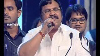 Dasari Speech @ S/o Satyamurthy Audio Launch || Allu Arjun, Trivikram, Samantha