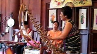 Nhac Viet Nam | Hoà tấu nhạc cụ dân tộc Rừng xanh vang tiếng Talư | Hoa tau nhac cu dan toc Rung xanh vang tieng Talu