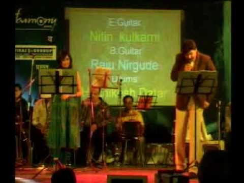 Kishore Kumar - Keh doon tumhe By Makarand Patankar
