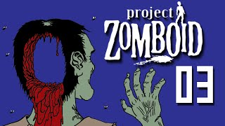 Project Zomboid Build 32 | 03 | Farm