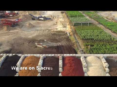 APOLLO WOOD PRODUCTS - Mulch - Soil Mixes - Playground Fiber