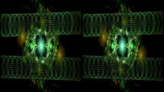 Apophysis - Leaving The Cave (HD-3D-Half-SBS)