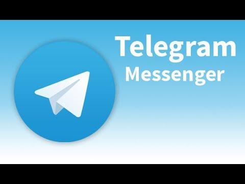 Как закреплять сообщения в телеграмме