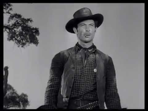 Do not forsake me, oh, my darling  - Tex Ritter original soundtrack High Noon