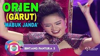 Orien Pratiwi (Garut) - Mabuk Janda | Bintang Pantura 5 (36 Besar) INDOSIAR
