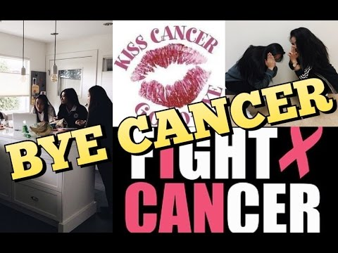 VLOG # 5   FIGHT FOR LIFE