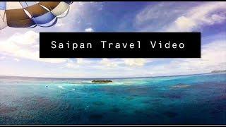 SAIPAN TRAVEL VIDEO