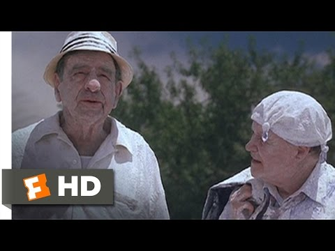 The Odd Couple 2 (5/8) Movie CLIP - A Couple of Pillsbury Doughboys (1998) HD