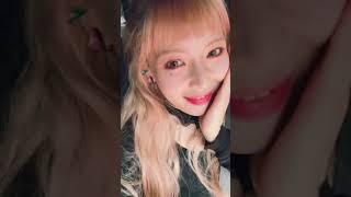 210913 김현아 (전 포미닛 ((4minute)) 인스타 라이브 Feat. 던