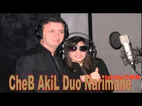 music cheb akil khobz w lma