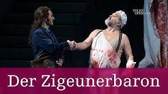 Zigeunerbaron und Schweinefürst | Volksoper Wien