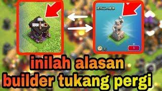 Video Builder pergi? inilah alasan kenapa builder tukang pergi ! - COC INDONESIA download MP3, 3GP, MP4, WEBM, AVI, FLV Agustus 2017