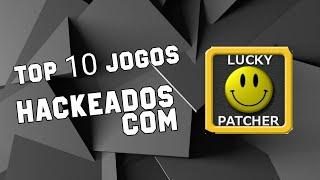 SAIUU!! Top 10 jogos que Podem ser hackeados com Lucky patcher 2018 ( LISTA )