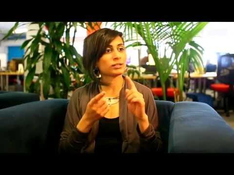 Female Entrepreneurs in Tech. Shaherose Charania - Women 2.0 ...