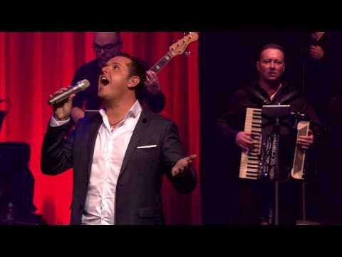 John West & Lange Frans - Blijf Bij Mij (Live In Concert)