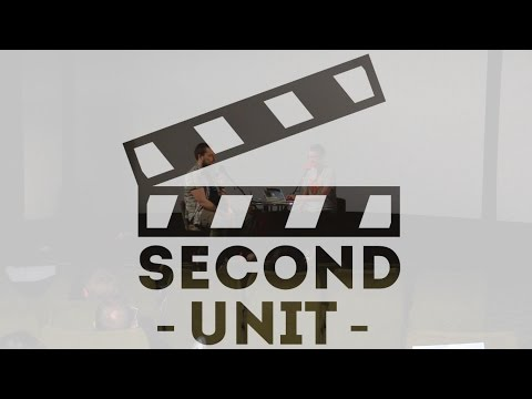 Second Unit #200 – Jurassic Park (live in Berlin)