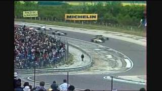 1984 French Grand Prix Prerace