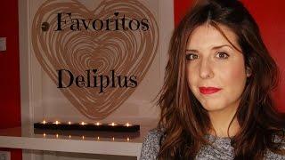 Mis Favoritos Deliplus || Mercadona
