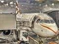 [4K] British Airways | Airbus A319/Boeing 767 | LGW-NCE-LHR | Euro Traveller