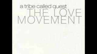 A Tribe Called Quest - 4 Moms