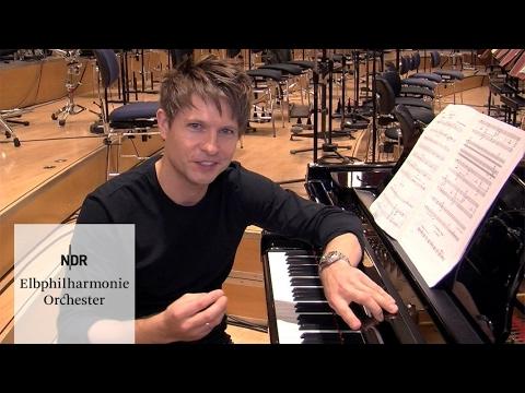 "Krzysztof Urbański: ""A magical experience"" | NDR"