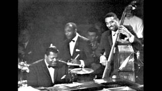 Oscar Peterson Trio - Chicago (Concertgebouw, 1961)