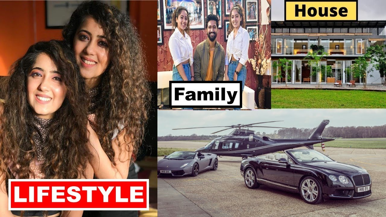 Download Chinki Minki Lifestyle 2021, Family, House, Income, Shows, Biography & Net Worth