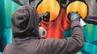 The Secret Writer 5 | Global Graffiti Name Exchange