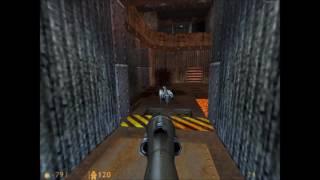 Dead games: Deathmatch Classic