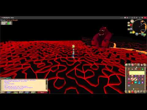How to stay alive at Jad! (OSRS pray switching tips) 15 minutes of switching at Jad