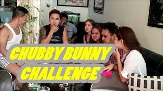 Gambar cover CHUBBY BUNNY CHALLENGE W/ REVERZE BOYCE,SOPLADITA.SIMPLYJHEN