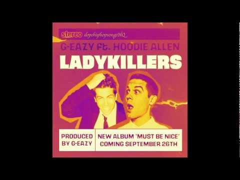 GEazy  Lady Killers FtHoodie Allen HQ W Download