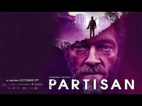 Essential Viewing Episode 7  Partisan